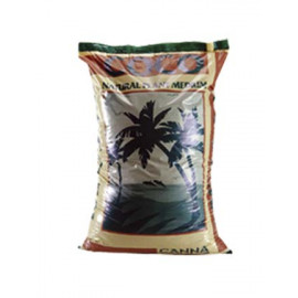 COCO PLUS CANNA 50 L. (CANNA - 60 UNDS PALET)