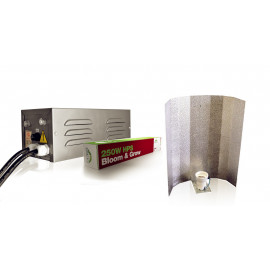 COOLTECH 250W- COOLTECH HPS - REFLECTOR STUCO