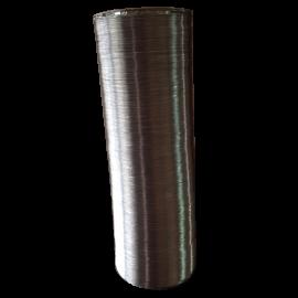 TUBO ALUMINIO 10 M. - 203 MM