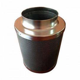 FILTRO CARBON 125*300 MM - (360 m3/h)