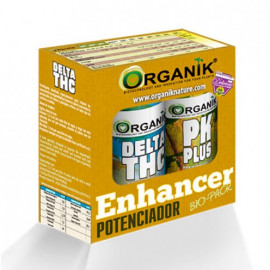 BIO-PACK ENHANCER POTENCIADOR