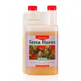 TERRA FLORES 1 L. - CANNA (10 uds/caja)